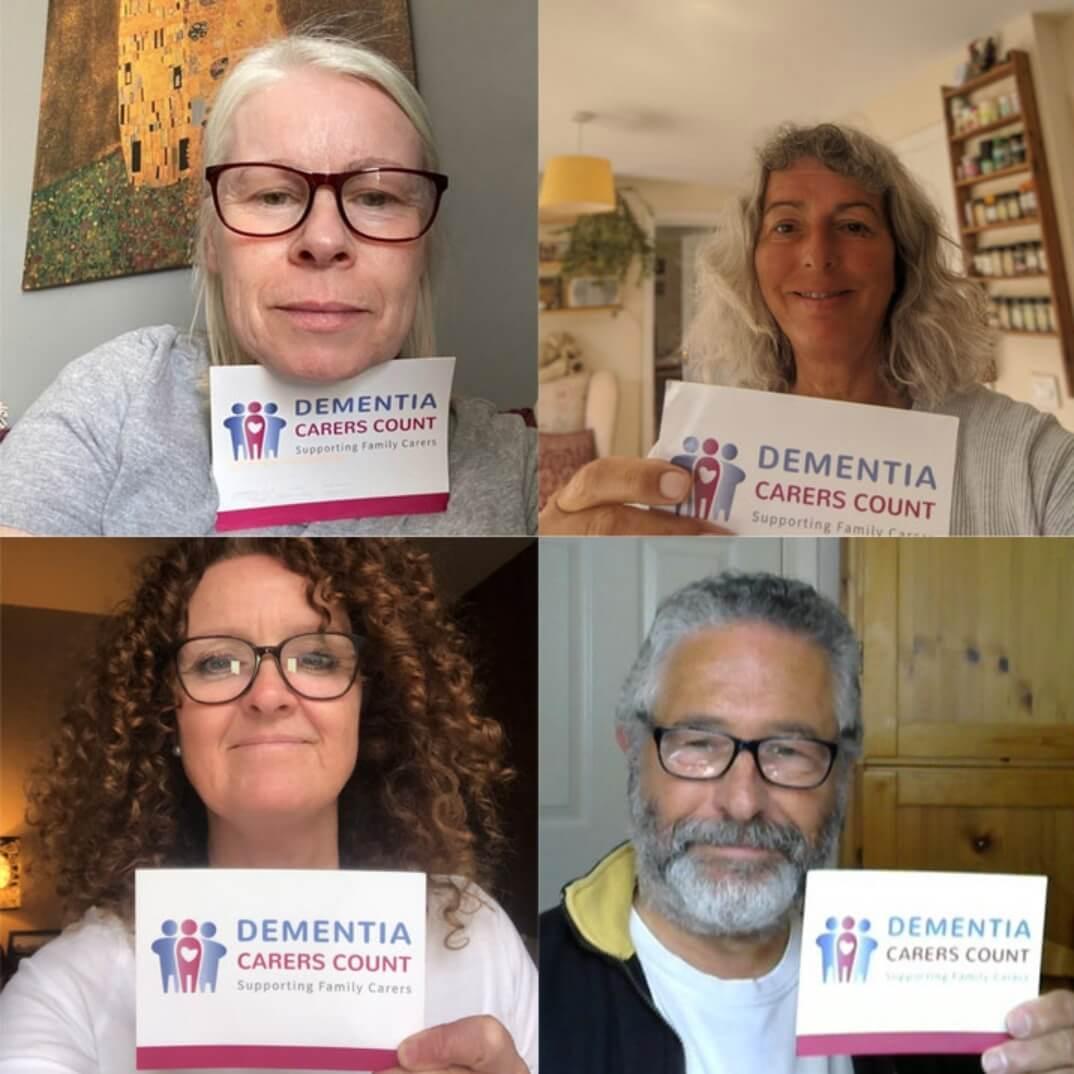 Dementia Carers Count