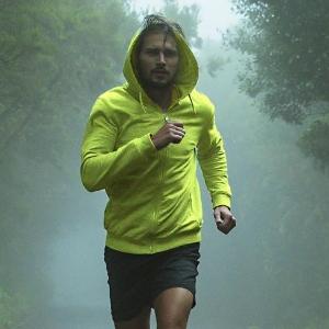 Virtual Run2Paris